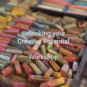 Creative Potential Workshop by Richard Stuttle